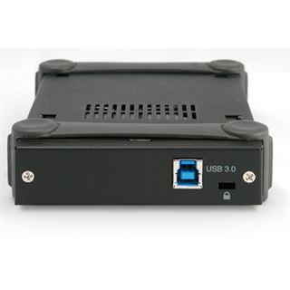 "Icy Dock Backplane SATA/USB3.0 2,5"""