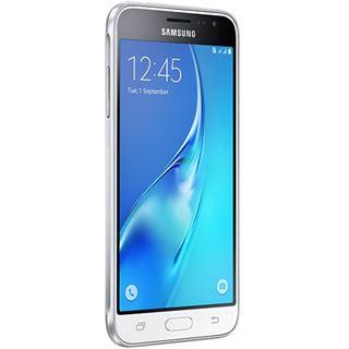 Samsung Galaxy J3 DUOS J320F 8 GB weiß