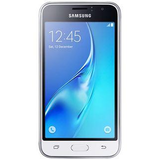 Samsung Galaxy J1 J120F 8 GB weiß