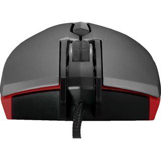 Cougar 230M Optical Gaming USB schwarz (kabelgebunden)