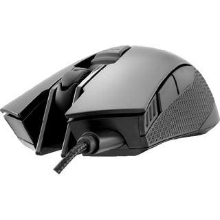 Cougar 500M Optical Gaming USB schwarz (kabelgebunden)