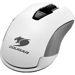 Cougar 500M Optical Gaming USB weiß/grau (kabelgebunden)