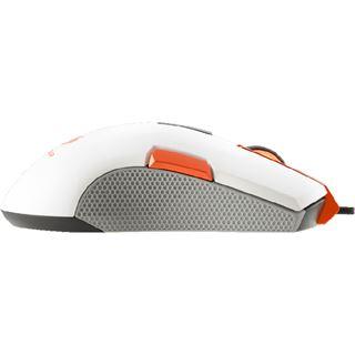 Cougar 250M Optical Gaming USB weiß/orange (kabelgebunden)