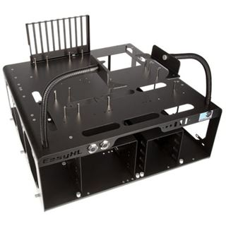 Dimas Tech EasyXL Test Bench ohne Netzteil schwarz