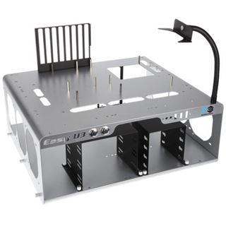 Dimas Tech Easy V3.0 Test Bench ohne Netzteil grau