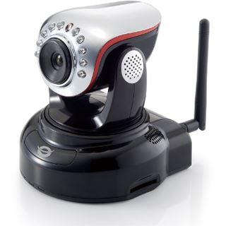Conceptronic Desktop Indoor IPCam Wireless 720 Pan&Tilt
