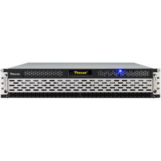 """Thecus N8900PRO 19"""" 8bay Intel XEON 8GB RAM, 3x LAN"""