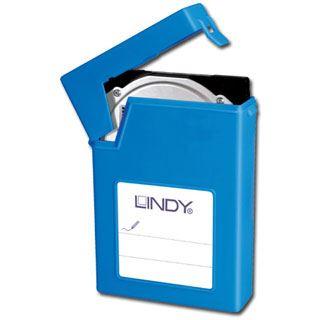 """Lindy Schutzbox für 3.5"""" Festplatten"""