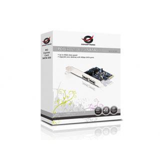 Conceptronic PCI Express Card SATA 600