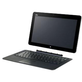 "12.5"" (31,75cm) Fujitsu Stylistic R7260M871PDE WiFi / Bluetooth V4.1 / NFC 512MB schwarz"