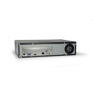 LevelOne NETWORK VIDEO RECORDER NVR-031