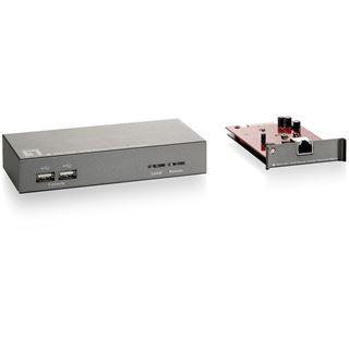 LevelOne KVM Remote Console KIT