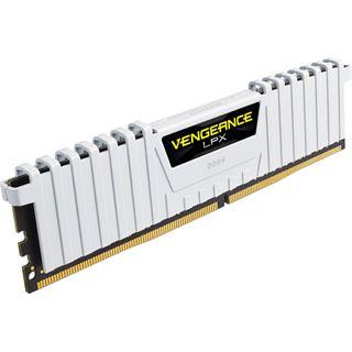 32GB Corsair Vengeance LPX weiß DDR4-2666 DIMM CL16 Quad Kit