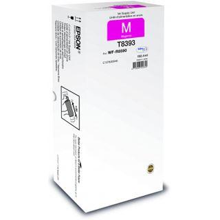 Epson Tinte 192ml magenta