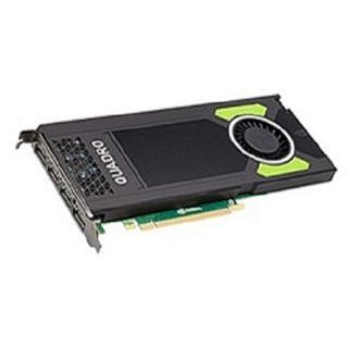 8GB Dell Quadro M4000 Aktiv PCIe 3.0 x16)
