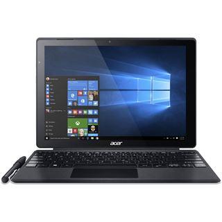 """12.0"""" (30,48cm) Acer Switch Alpha 12 77ST WiFi / Bluetooth V4.0 512GB SSD schwarz/silber"""