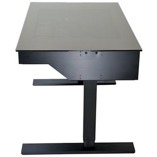 Lian Li DK-04X Tischgehäuse schwarz