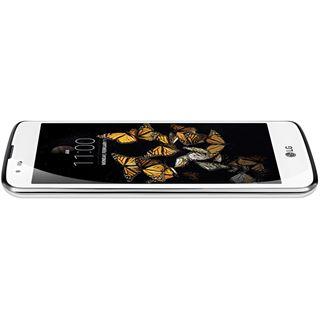 LG Electronics K8 8 GB weiß