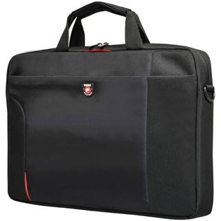 "Port Tasche Houston TL 43,9cm (17,3"") black"