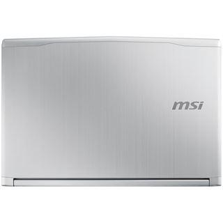 """Notebook 17.3"""" (43,94cm) MSI PE70 6QE Prestige - PE70-6QEi781"""