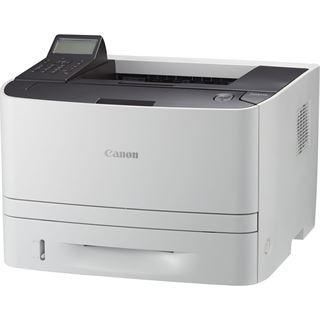 Canon i-SENSYS LBP252dw S/W Laser Drucken LAN / USB 2.0 / WLAN