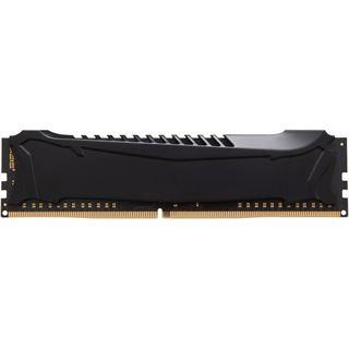 8GB HyperX Savage schwarz DDR4-2400 DIMM CL12 Single