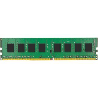 4GB Kingston KVR21N15S6 DDR4-2133 DIMM CL15 Single