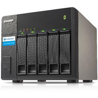 QNAP TX-500P Erweiterungseinheit ohne Festplatten