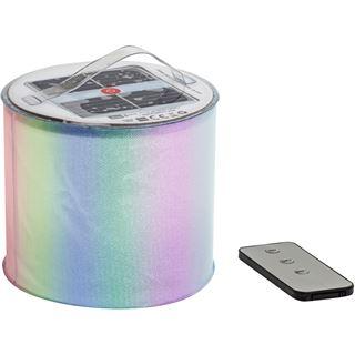 LED Ultron save-E Laterne RGB
