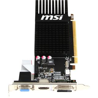 1GB MSI Radeon R5 230 LP Passiv PCIe 3.0 x16 (Retail)