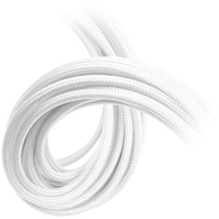 BitFenix Alchemy 2.0 PSU Cable Kit, CMR-Series - weiß