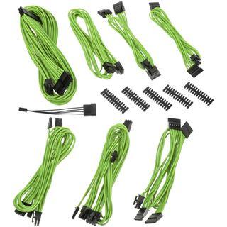 BitFenix Alchemy 2.0 PSU Cable Kit, BQT-Series SP10 - grün