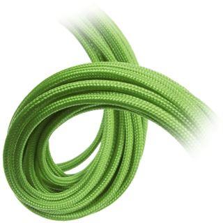 BitFenix Alchemy 2.0 PSU Cable Kit, SSC-Series - grün