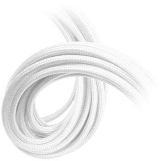 BitFenix Alchemy 2.0 PSU Cable Kit, SSC-Series - weiß