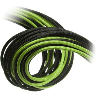 BitFenix Alchemy 2.0 PSU Cable Kit, BQT-Series SP10 - schwarz/grün