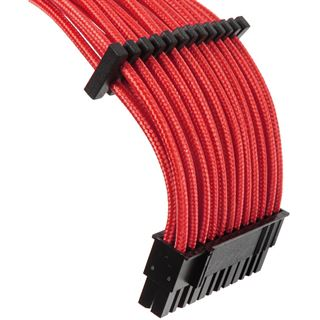 BitFenix Alchemy 2.0 PSU Cable Kit, CSR-Series - rot