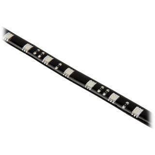 BitFenix Alchemy 2.0 Magnetic LED-Strip - 30cm, 15 LEDs, grün