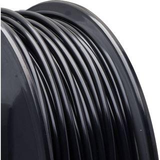 Voltivo ExcelFil 3D Druck Filament, ABS, 1,75mm - schwarz