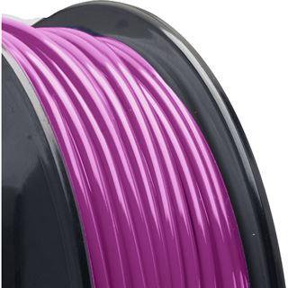 Voltivo ExcelFil 3D Druck Filament, ABS, 3mm - violett