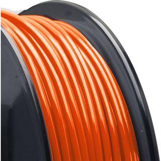 Voltivo ExcelFil 3D Druck Filament, ABS, 3mm - orange