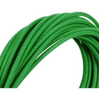 CableMod SE-Series KM3, XM2, XP2/3, FL2, XFX Cable Kit - grün