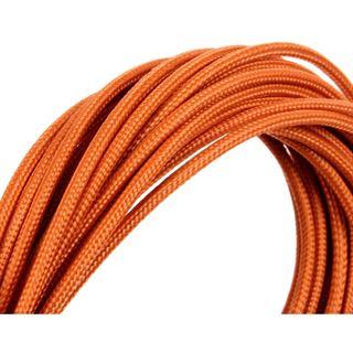 CableMod E-Series G2 & P2 Cable Kit - orange