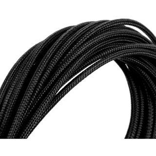CableMod SE-Series KM3, XM2, XP2/3, FL2, XFX Cable Kit - schwarz