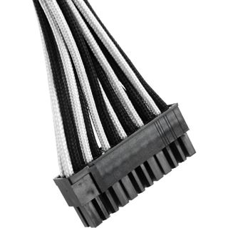 CableMod C-Series AXi, HXi, TX/CX/CS-M & RM Cable Kit - schwarz/weiß