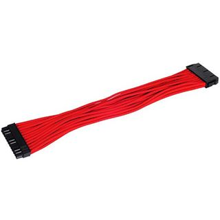 Silverstone 24-Pin-ATX auf 24-Pin-ATX - 300mm rot