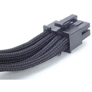 Silverstone 4+4-ATX/EPS-Kabel für modulare Netzteile - 750mm