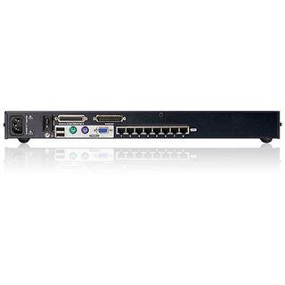 ATEN Technology KH1508A 8-fach KVM über IP-Switch