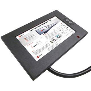 """7"""" (17,78cm) Faytech FT07TMB Touch schwarz 800x480 1xHDMI / 1xVGA / S-Video"""