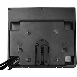 """8"""" (20,32cm) Faytech FT0080TMB Touch schwarz 800x600 1xHDMI / 1xVGA / S-Video"""