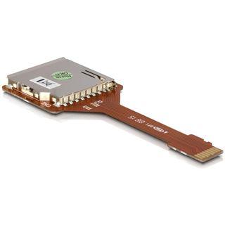 DeLOCK Micro SD/Trans Flash auf SD Card